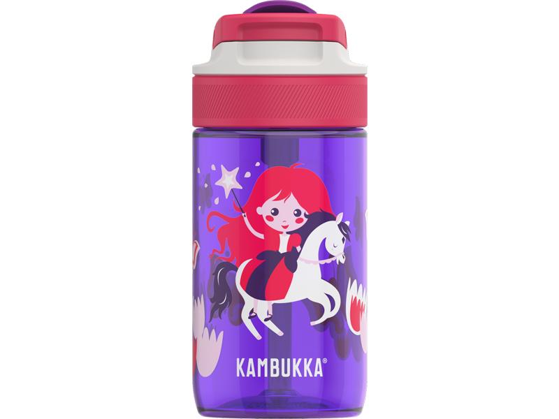 Dětská Láhev na pití Lagoon Magic Princess 400 ml - Kambukka