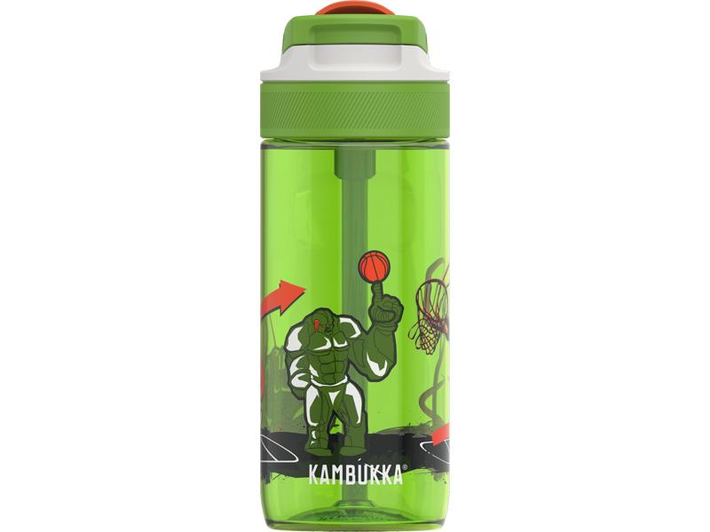 Dětská Láhev na pití Lagoon Basket Robo 500 ml - Kambukka
