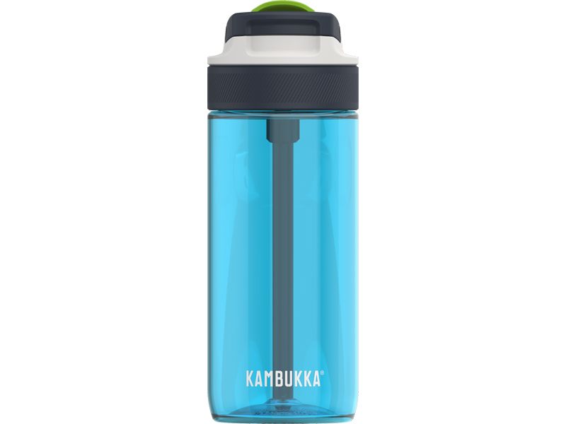 Láhev na pití Lagoon Topaz Blue 500 ml - Kambukka