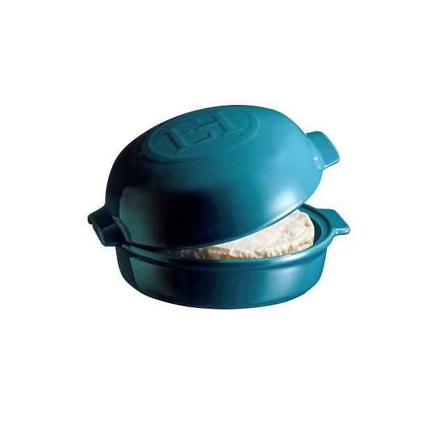 Nádoba na zapékání sýra Calanque modrá - Emile Henry