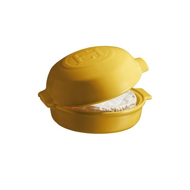 Nádoba na zapékání sýra Provence žlutá - Emile Henry