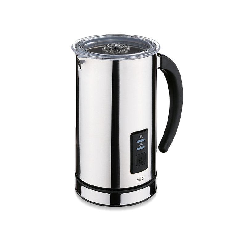 CREMA elektrický šlehač mléka, 250 ml - Cilio
