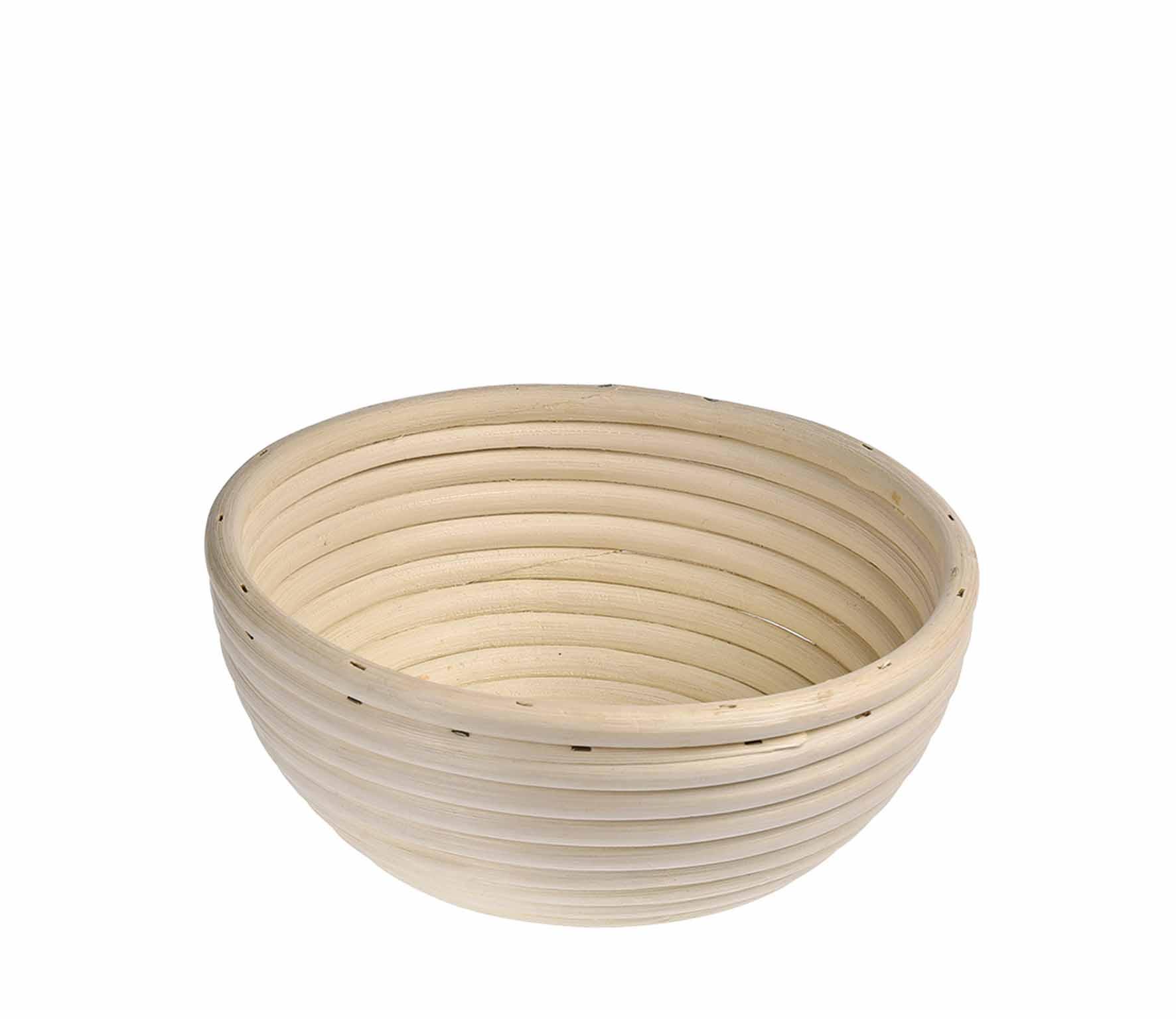 Kulatý košík na chleba, 18 cm - Küchenprofi