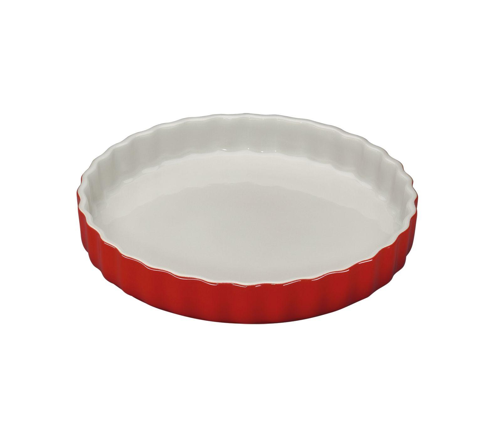 Forma na dort PROVENCE 27,5 cm, červená - Küchenprofi