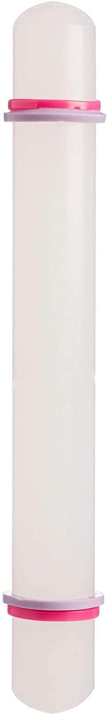 Plastový váleček 22,5 cm s kroužky - Mason Cash