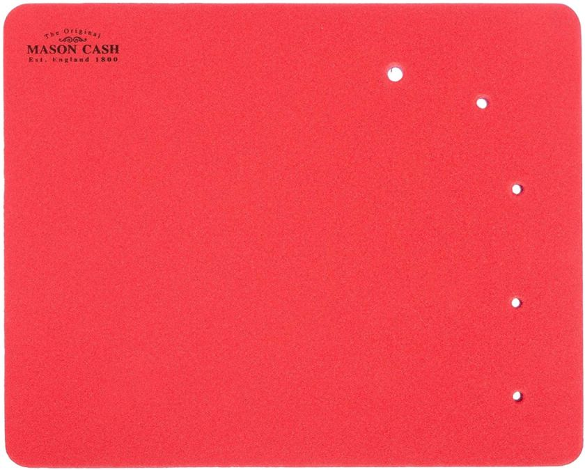 Pěnová podložka pod fondán, 33x22x2 cm - Mason Cash