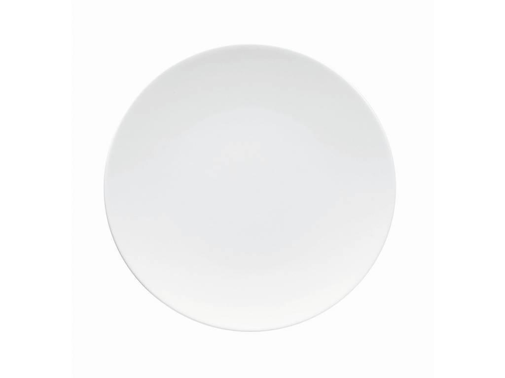 TAC White porcelánový dezertní talíř 16 cm - Thomas Rosenthal