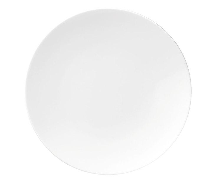 TAC White porcelánový talíř 19 cm - Thomas Rosenthal