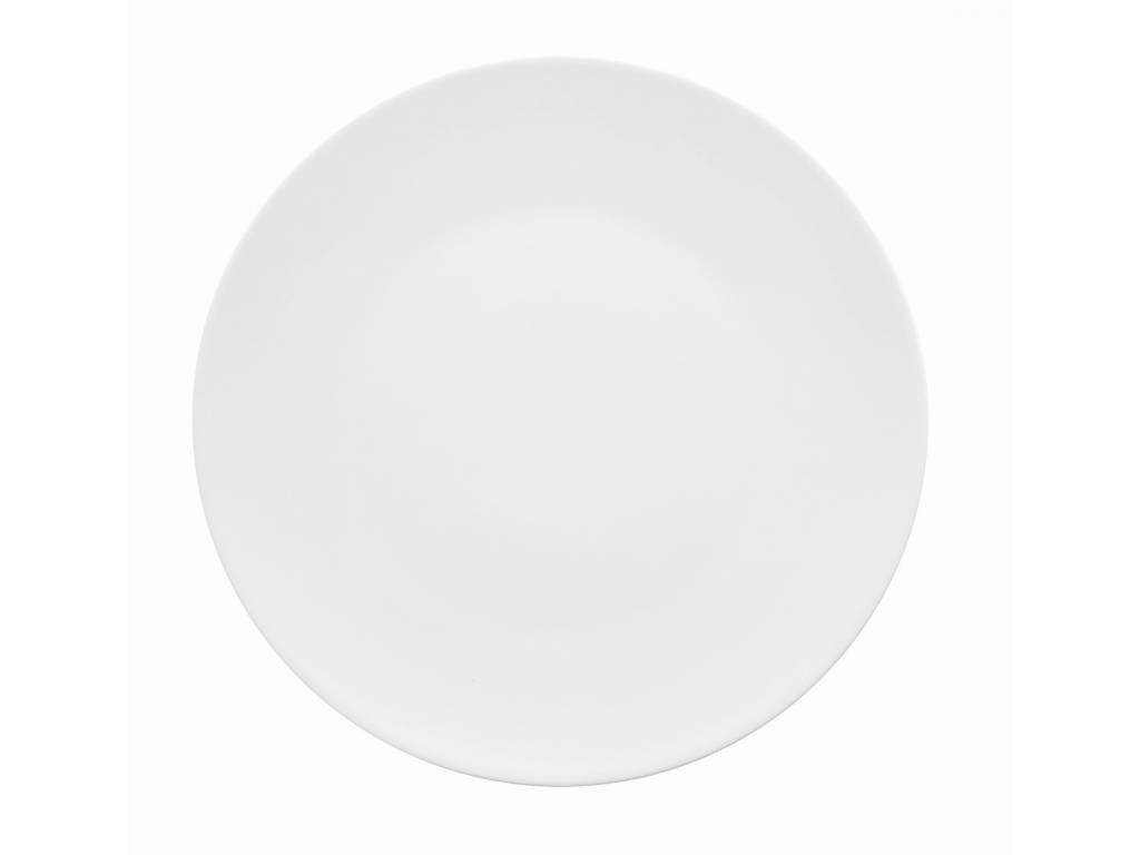 TAC White porcelánový talíř 22 cm - Thomas Rosenthal