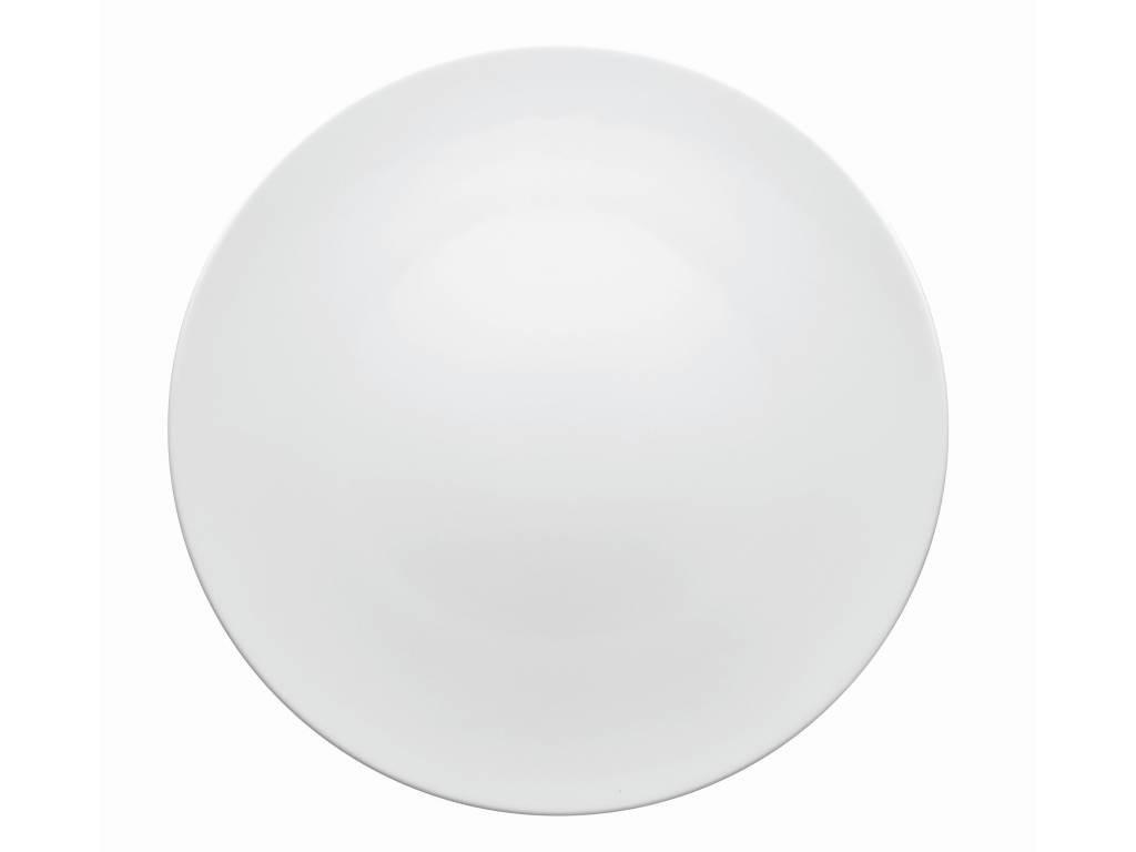 TAC White porcelánový talíř 28 cm - Thomas Rosenthal