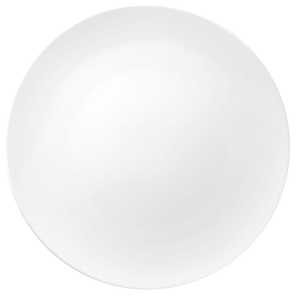 TAC White porcelánový talíř 33 cm - Thomas Rosenthal