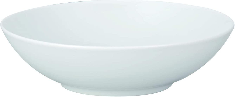 TAC White porcelánový hluboký talíř 20 cm - Thomas Rosenthal