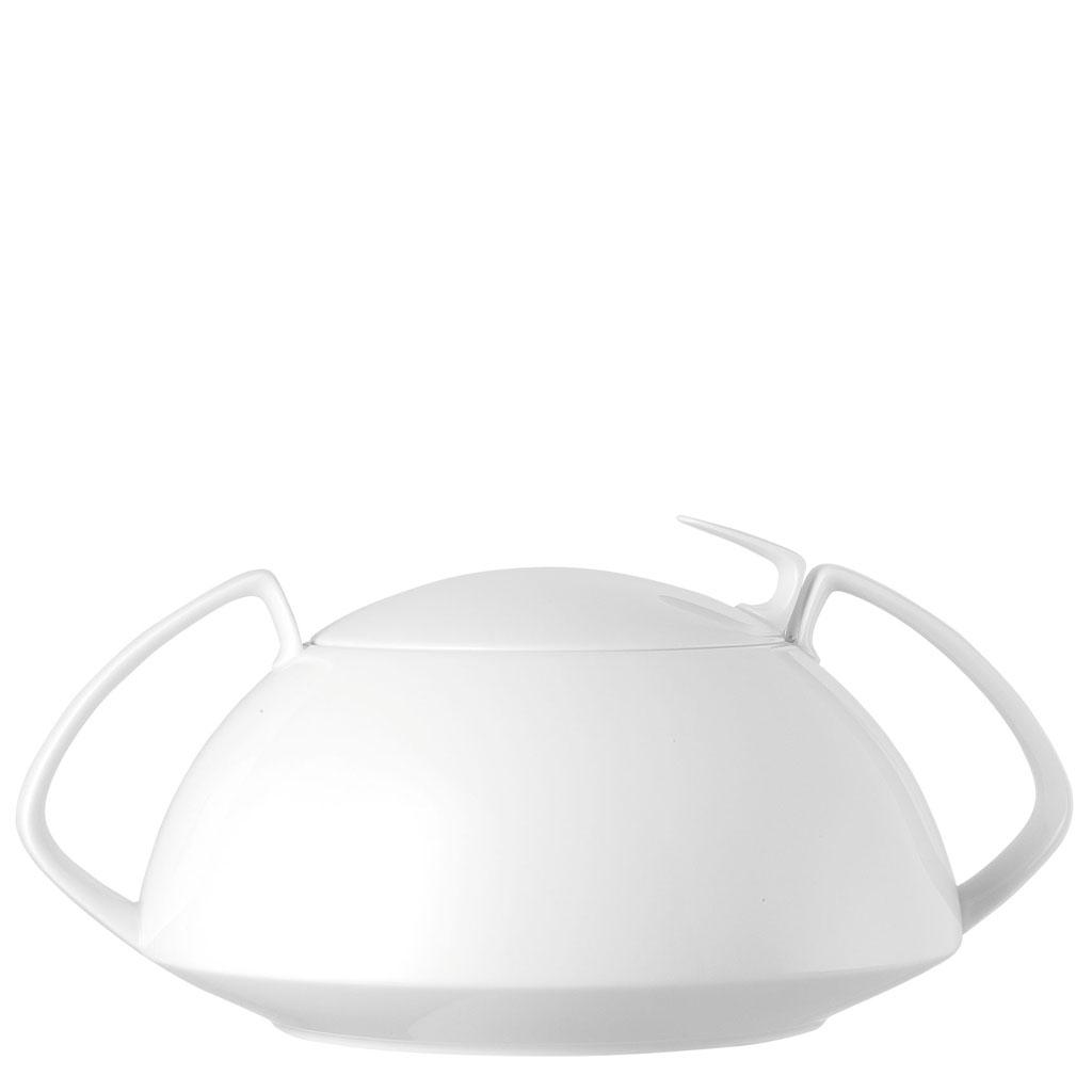 TAC White porcelánová mísa na polévku 3 l - Thomas Rosenthal