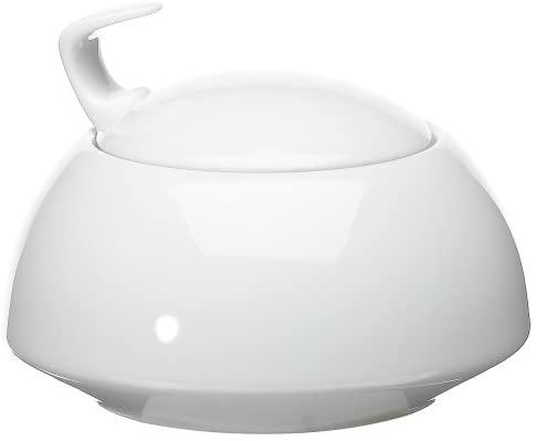 TAC White porcelánová cukřenka 0,22 l - Thomas Rosenthal