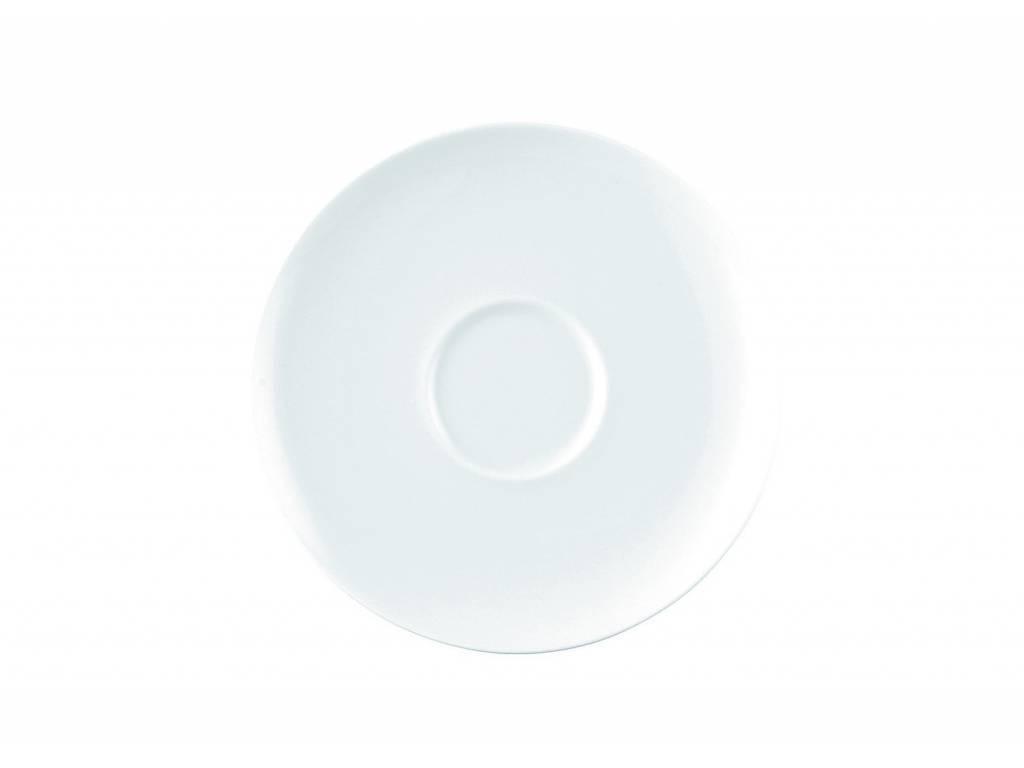 TAC White porcelánový podšálek 11,5 cm - Thomas Rosenthal