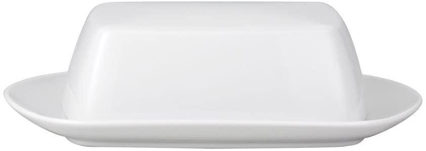 TAC White porcelánová máslenka - Thomas Rosenthal