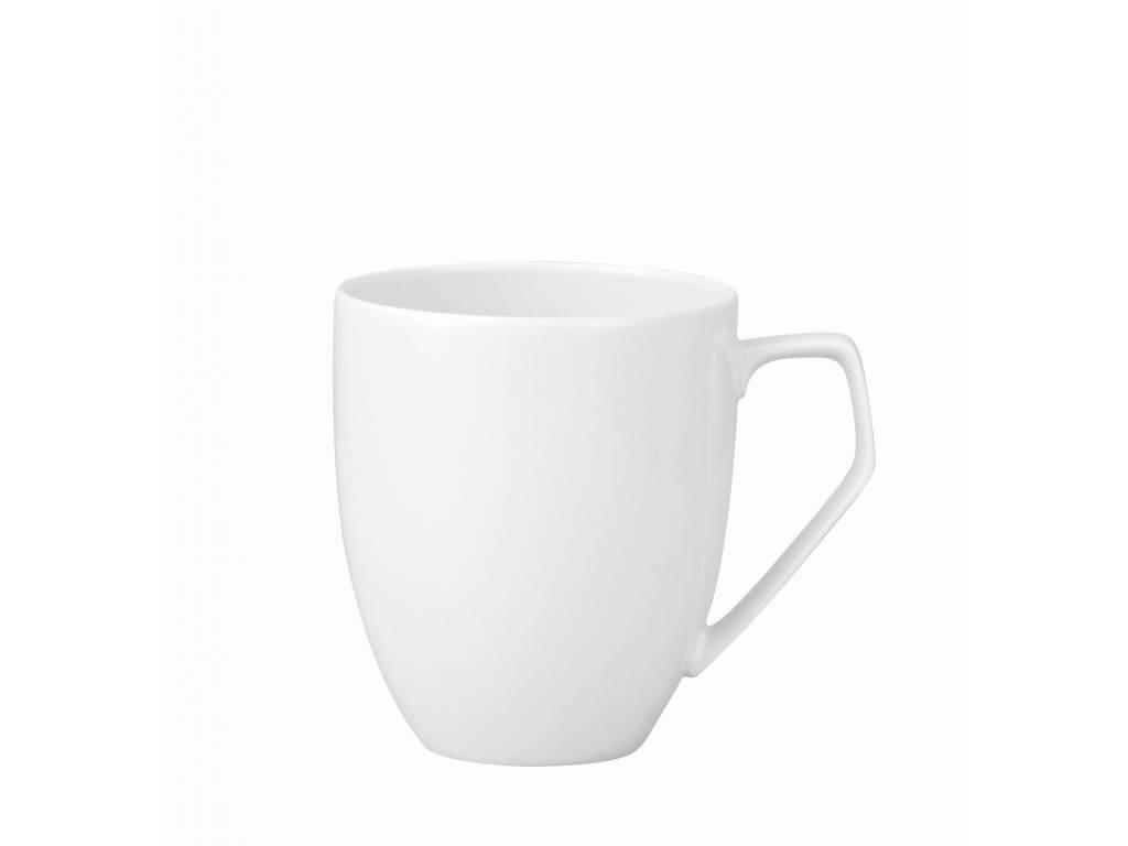 TAC White porcelánový hrneček 0,36 l - Thomas Rosenthal
