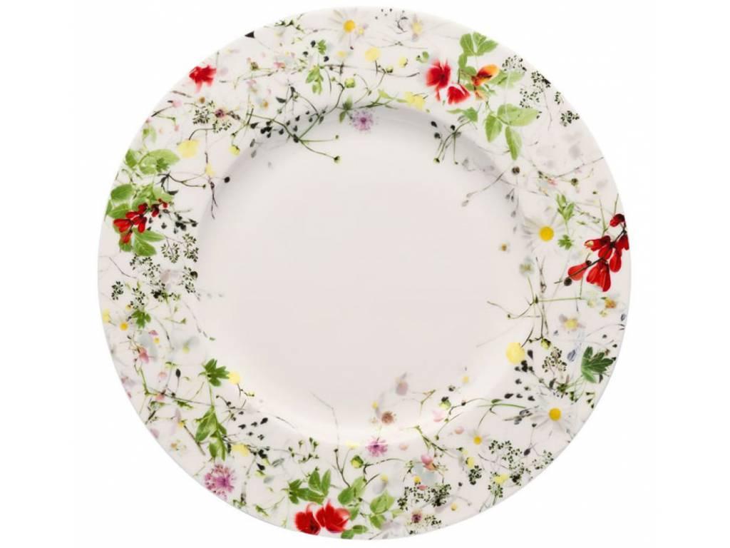 Brillance Fleurs Sauvages talíř 23 cm - Rosenthal