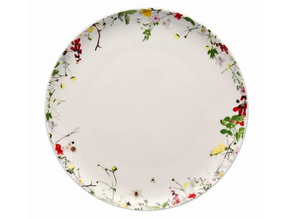 Brillance Fleurs Sauvages dezertní talíř 21 cm - Rosenthal
