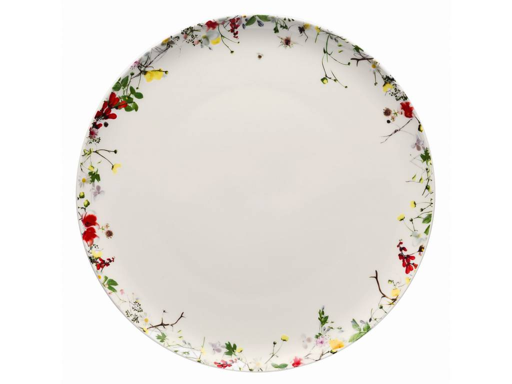 Brillance Fleurs Sauvages talíř 27 cm - Rosenthal