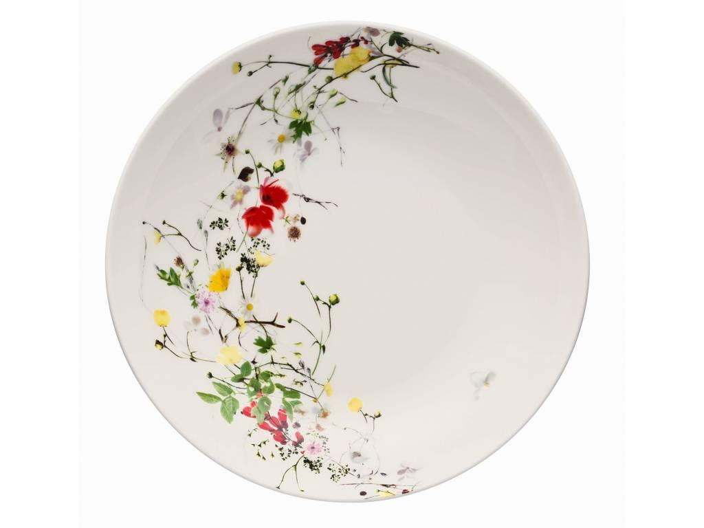 Brillance Fleurs Sauvages hluboký talíř 21 cm - Rosenthal