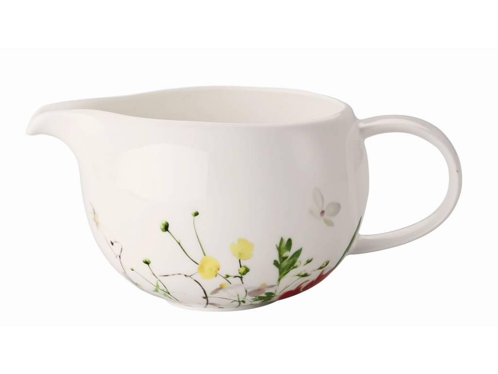 Brillance Fleurs Sauvages mlékovka 0,32 l - Rosenthal