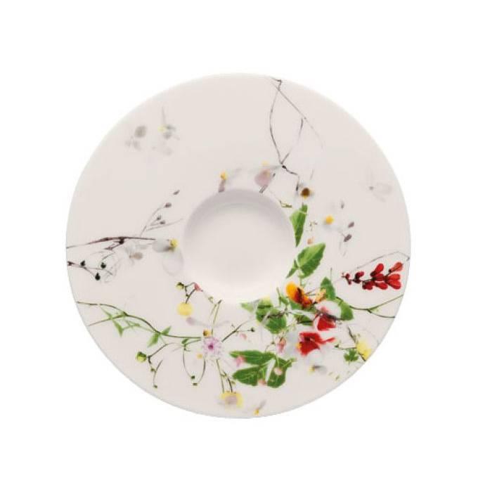 Brillance Fleurs Sauvages podšálek 12 cm - Rosenthal