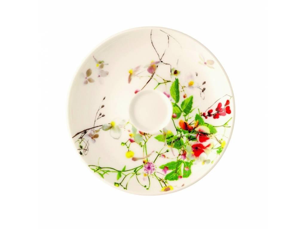 Brillance Fleurs Sauvages podšálek 14 cm - Rosenthal