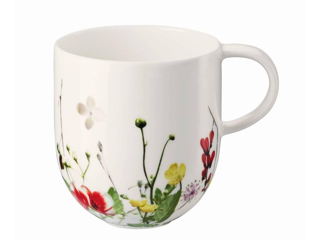 Brillance Fleurs Sauvages hrnek 0,34 l - Rosenthal