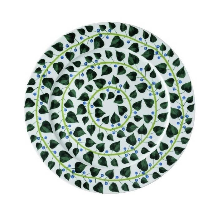 Magic Garden Foliage servírovací talíř 33 cm - Thomas Rosenthal