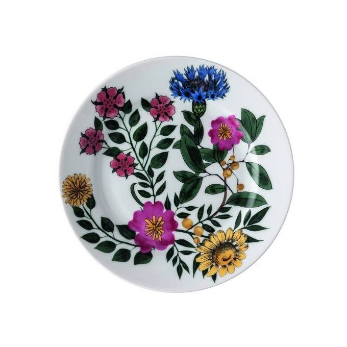 Magic Garden Blossom talíř 17 cm - Thomas Rosenthal
