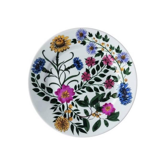 Magic Garden Blossom talíř 21 cm - Thomas Rosenthal