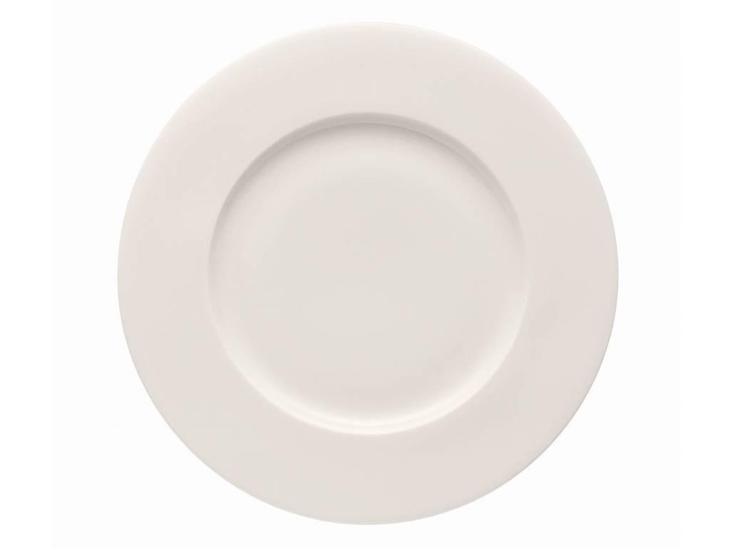 Brillance White snídaňový talíř 19 cm - Rosenthal