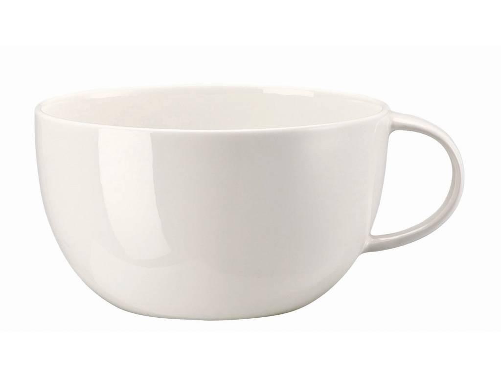 Brillance White cappuccino šálek 0,25 l - Rosenthal