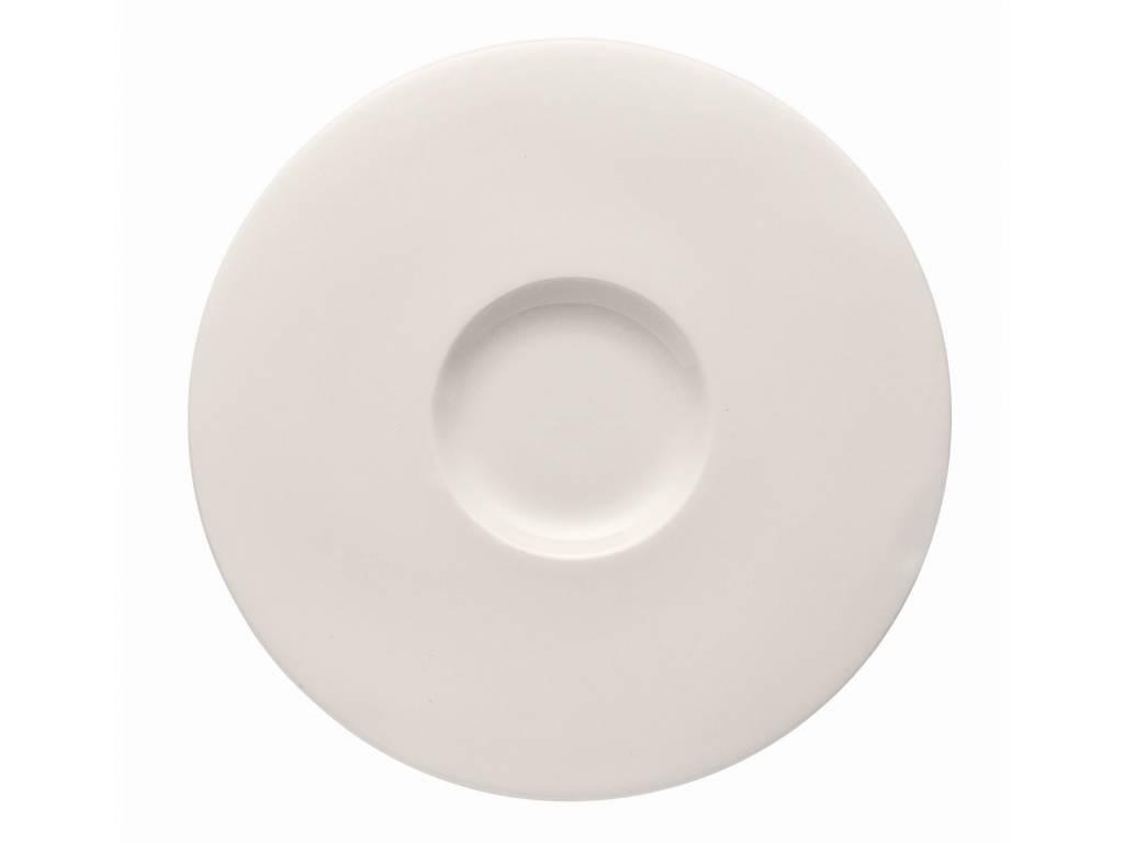 Brillance White podšálek 16 cm - Rosenthal