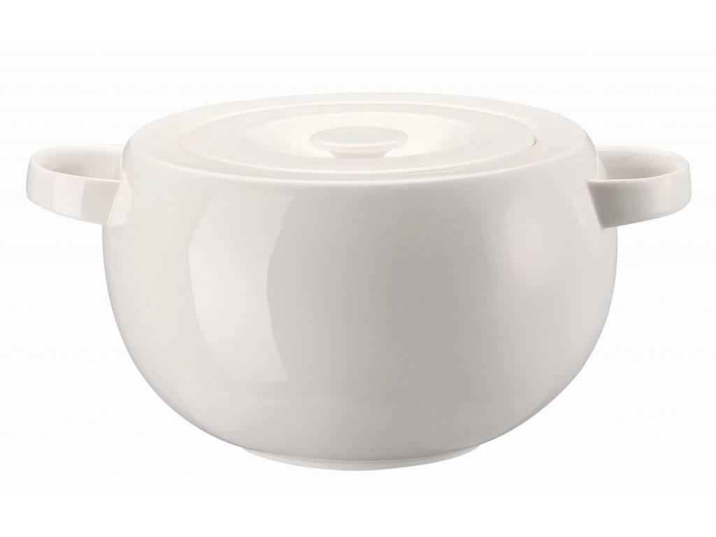 Brillance White mísa na zeleninu 3 l - Rosenthal