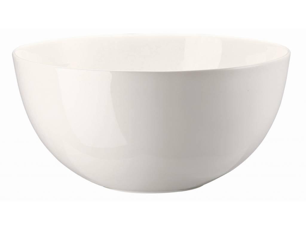 Brillance White salátová mísa 26 cm - Rosenthal