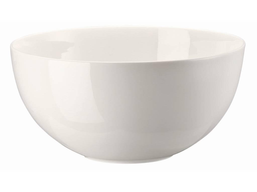 Brillance White salátová mísa 22 cm - Rosenthal