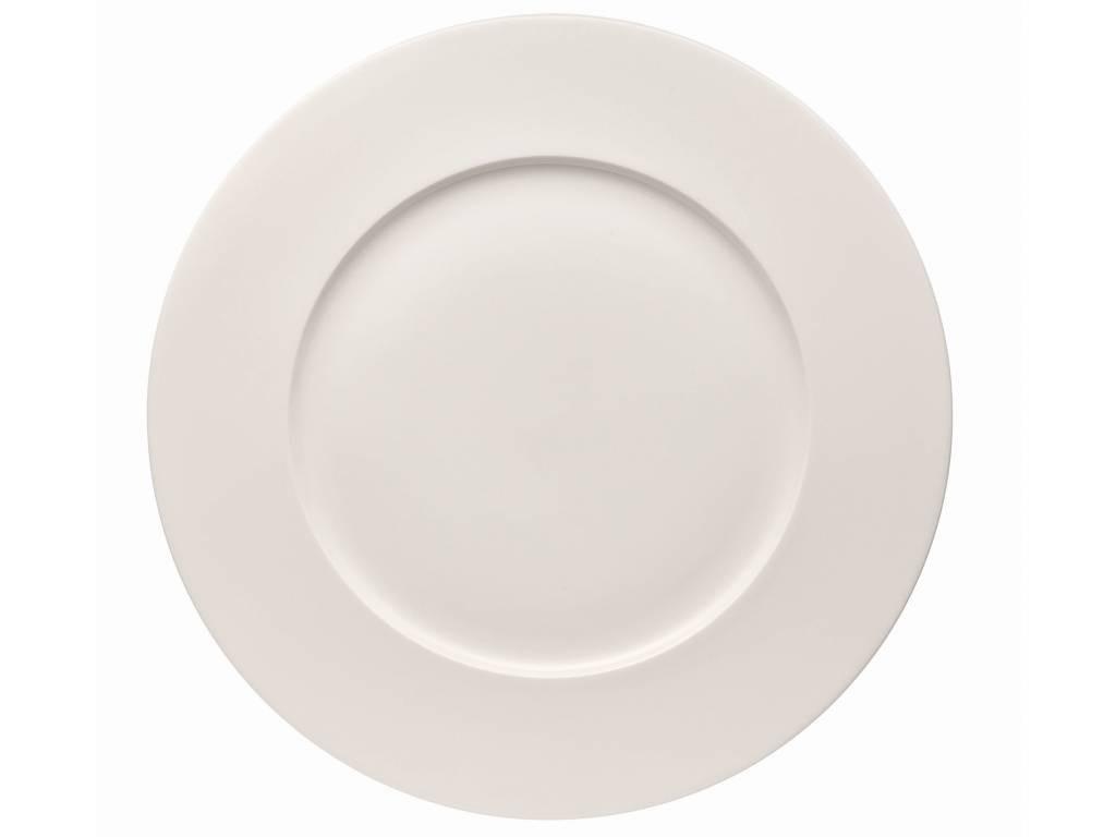 Brillance White servírovací talíř 33 cm - Rosenthal