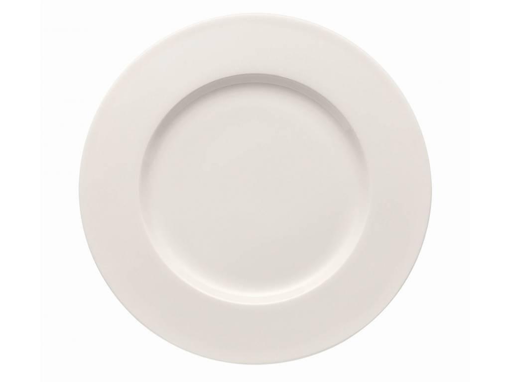 Brillance White dezertní talíř 23 cm -  Rosenthal
