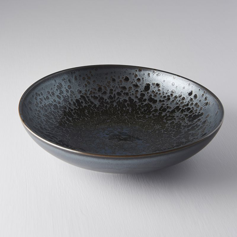 Mísa servírovací BLACK PEARL, 28 cm - Made in Japan