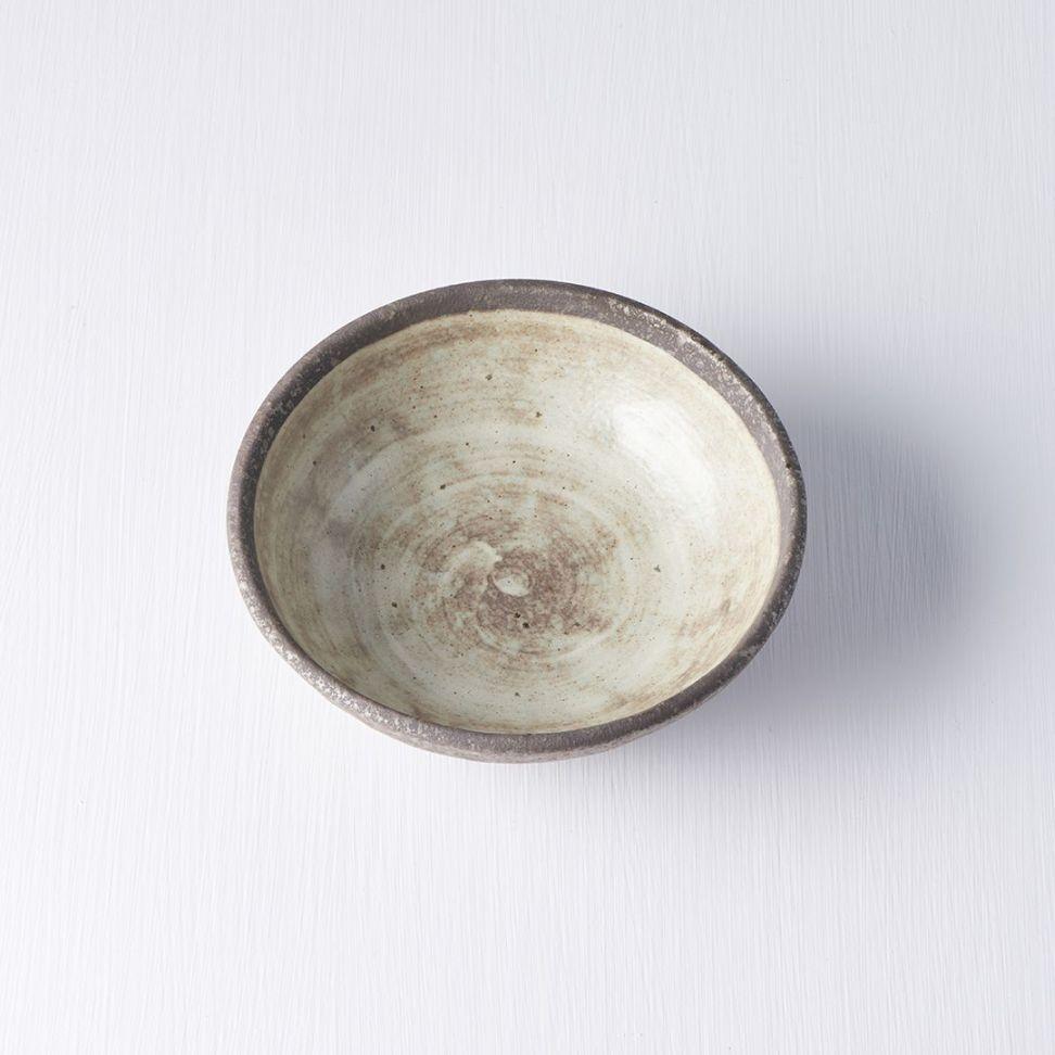 Miska NIN-RIN 13 cm, mělká - Made in Japan