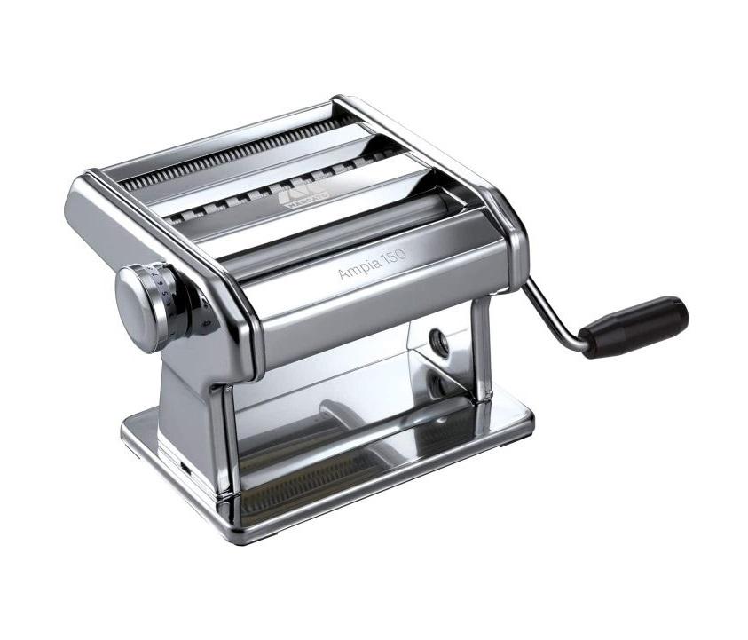 Strojek na těstoviny AMPIA 150 nerezový - Marcato