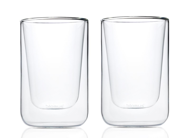 Termo sklenice NERO 250 ml, 2 ks - Blomus