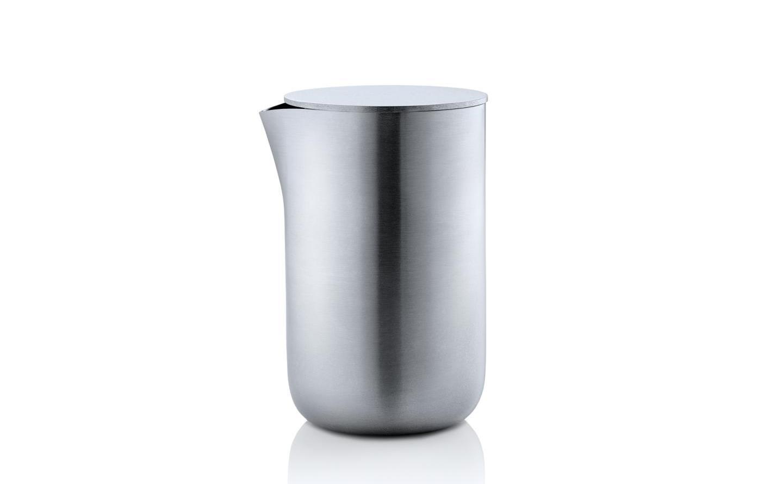 Nerezová konvička na smetanu BASIC 120 ml - Blomus