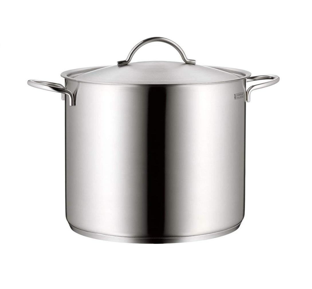 Hrnec s poklicí na polévku 28 cm - WMF