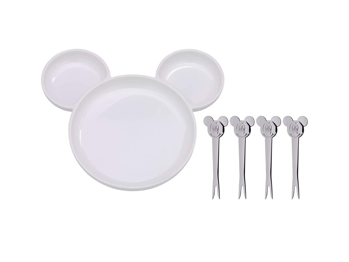 Set pro děti 5 ks Mickey Mouse - WMF