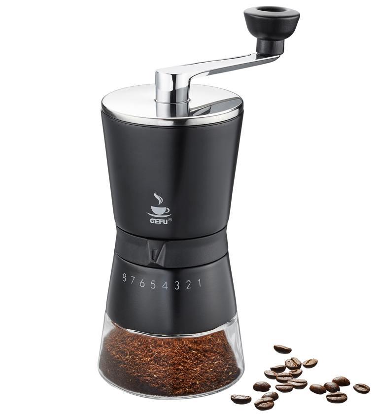 Mlýnek na kávu SANTIAGO - GEFU