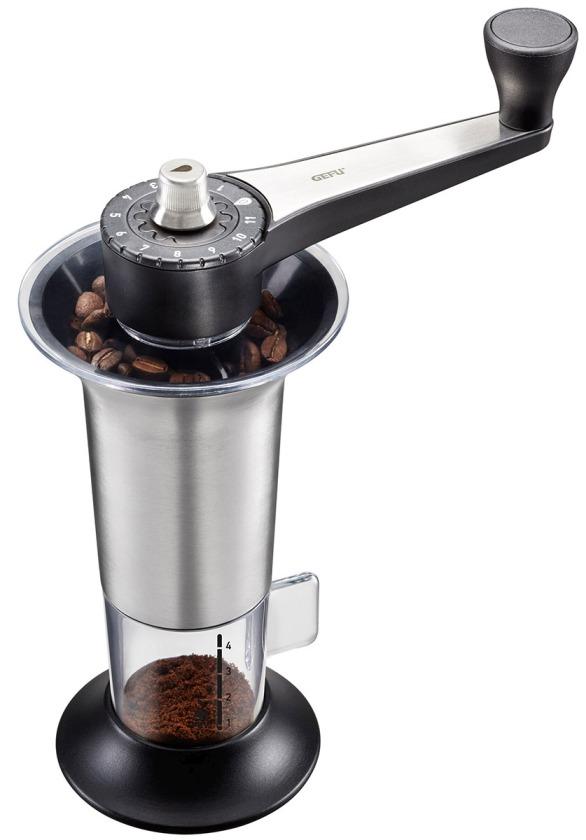 Mlýnek na kávu LORENZO - GEFU