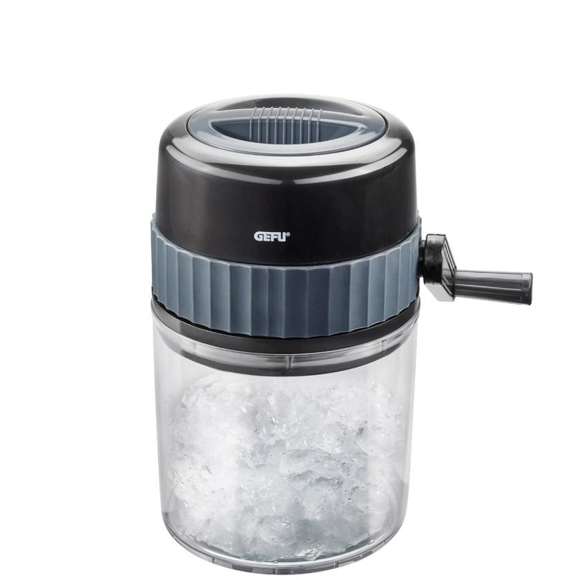 Drtič ledu SLUSH - GEFU